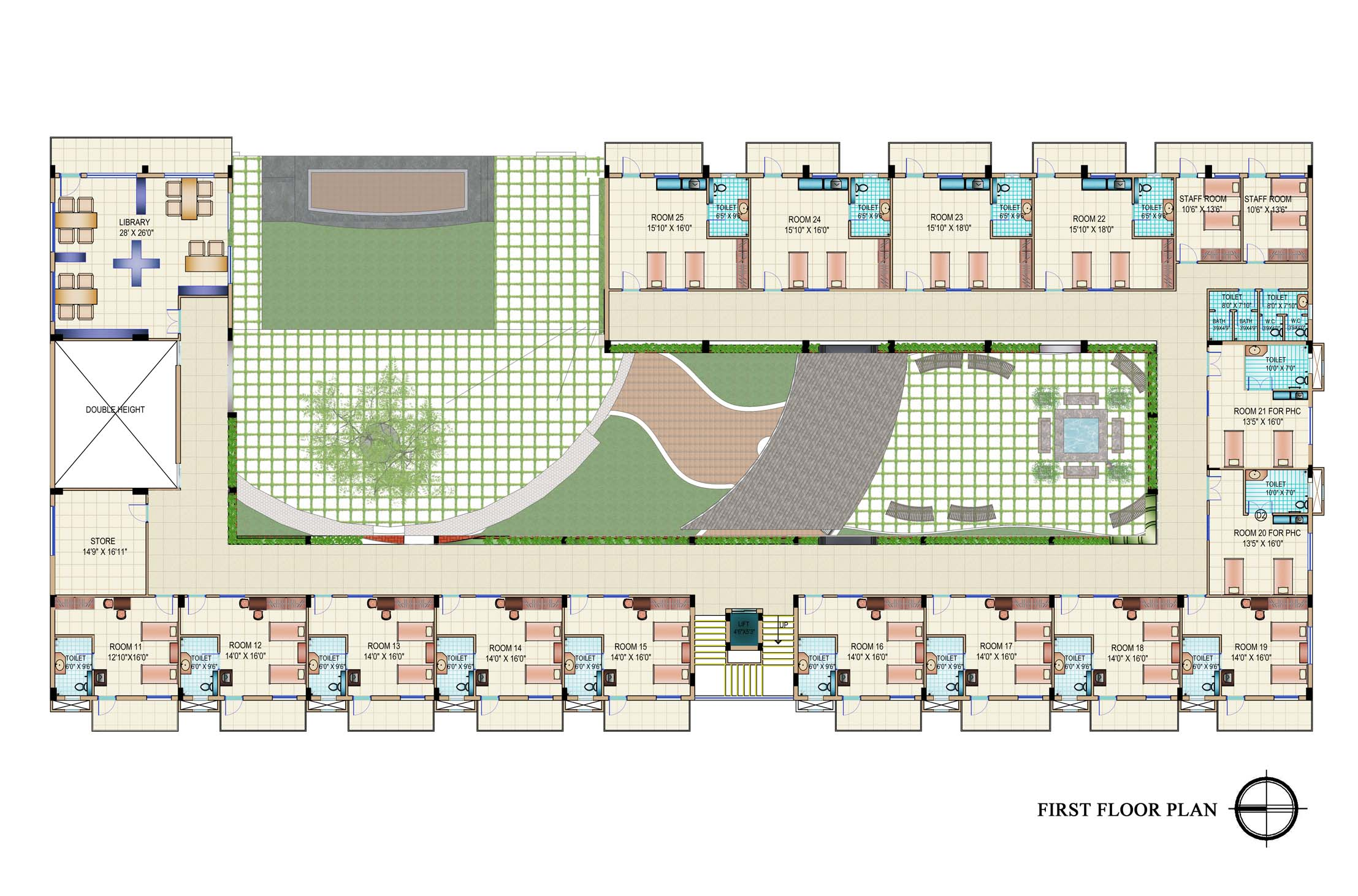 Old Age Home Floor Plans Homemade Ftempo